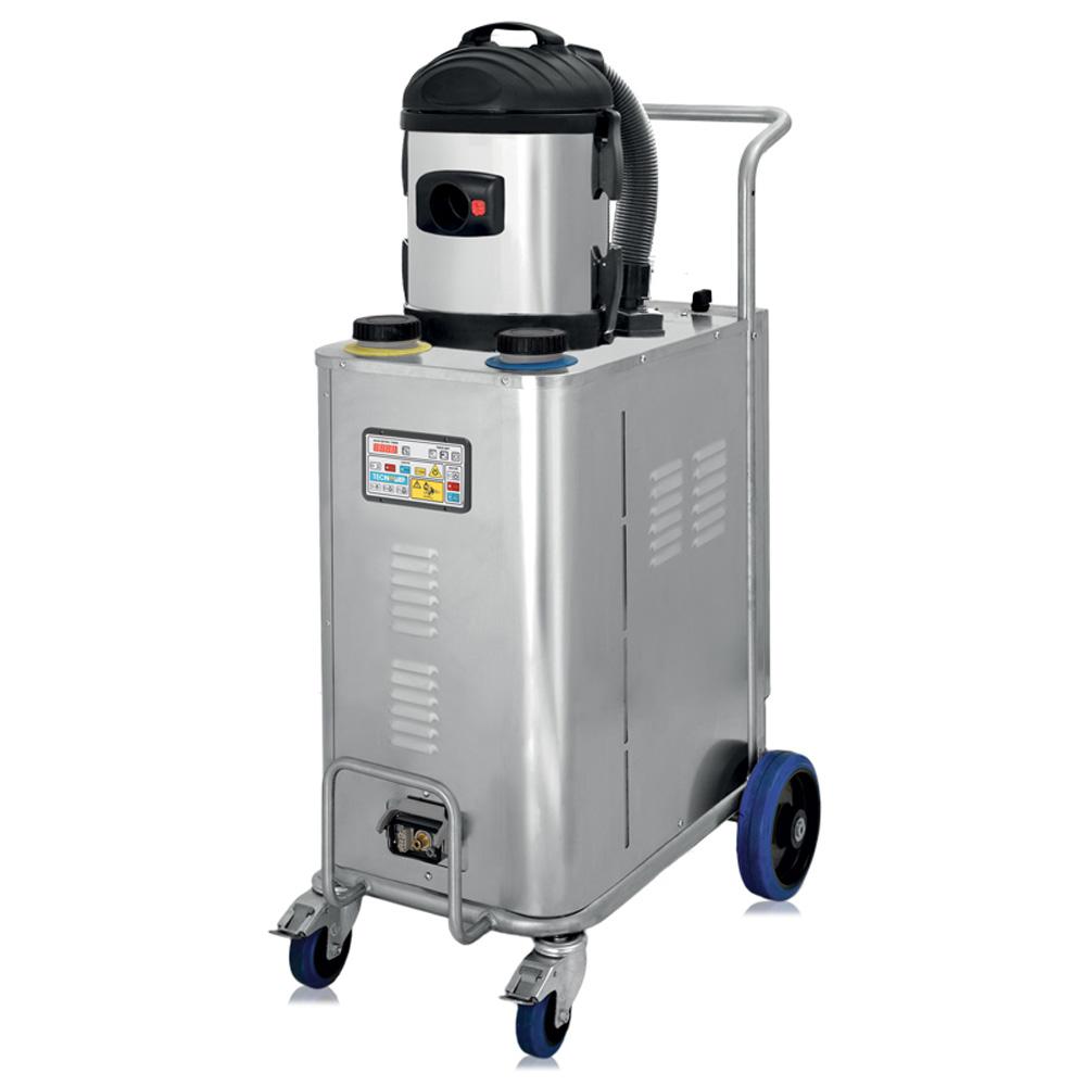 Générateur vapeur aspirateur 10 Bar - 1.2kW