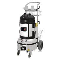 Générateur vapeur 6 Bar - Aspirateur 1.2kW