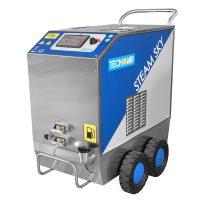 Générateur vapeur Diesel - Steam Sky 10 Bar